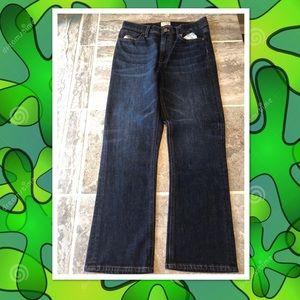 NWOT Sz 28 J Crew Jeans